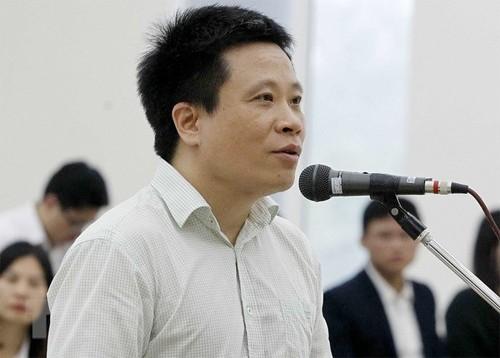 Nộp 37 tỷ đồng, ông Nguyễn Xuân Sơn vẫn bị đề nghị y án tử hình - ảnh 2