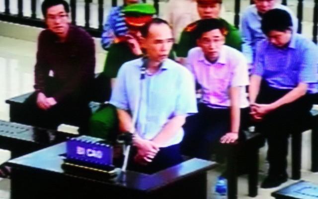 Phúc thẩm vụ ông Thăng: Các bị cáo đồng loạt xin giảm án - ảnh 1