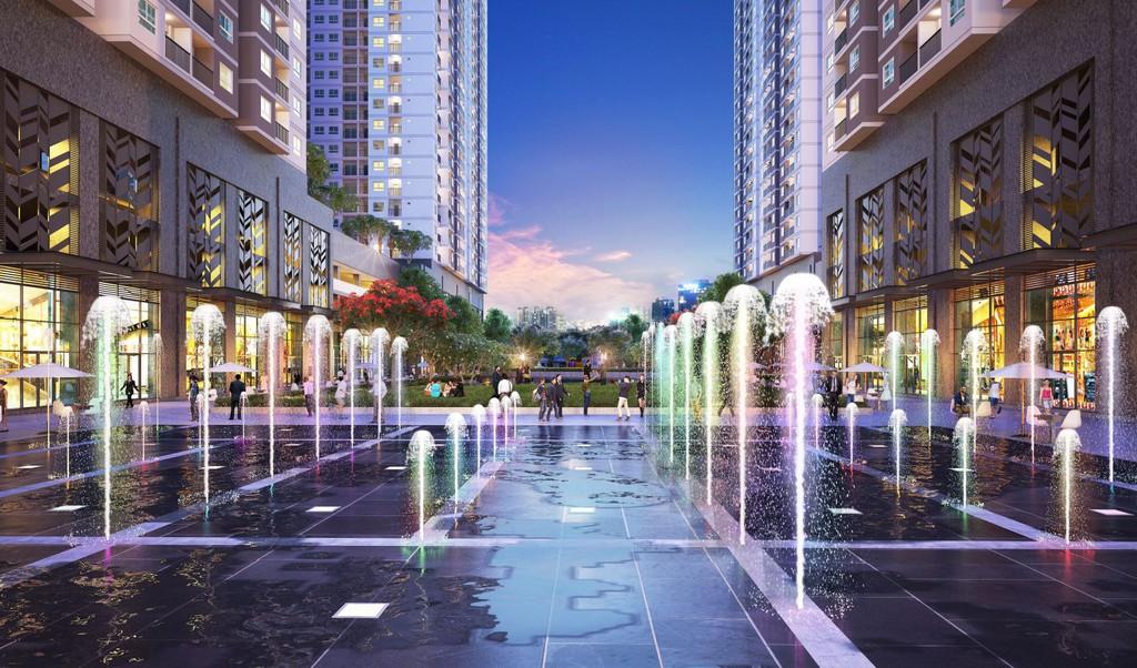 Hưng Thịnh Land giới thiệu dự án đẳng cấp Q7 Saigon Riverside Complex ra thị trường - ảnh 1