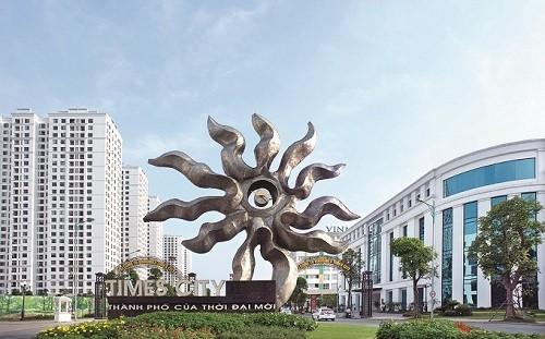Vinhomes là đơn vị phát triển bất động sản đứng đầu Việt Nam với 48% thị phần tại phân khúc cao cấp.