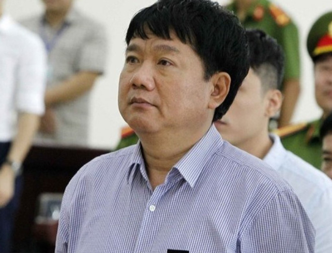 Xử phúc thẩm Đinh La Thăng: Bất ngờ triệu tập nhân chứng mới - ảnh 1