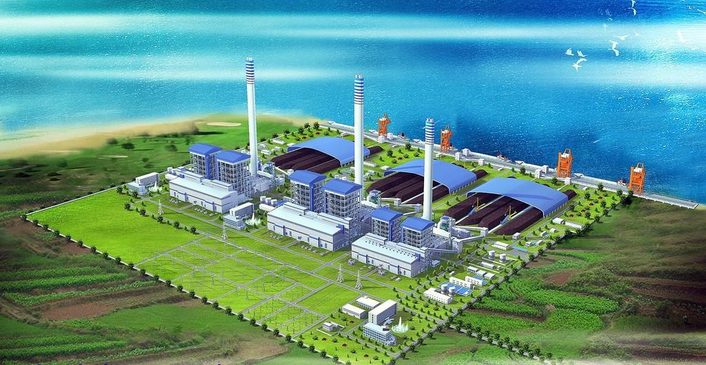 Hưng Long Phước trúng gói thầu hơn 114 tỷ đồng tại Nhiệt điện Sông Hậu 1