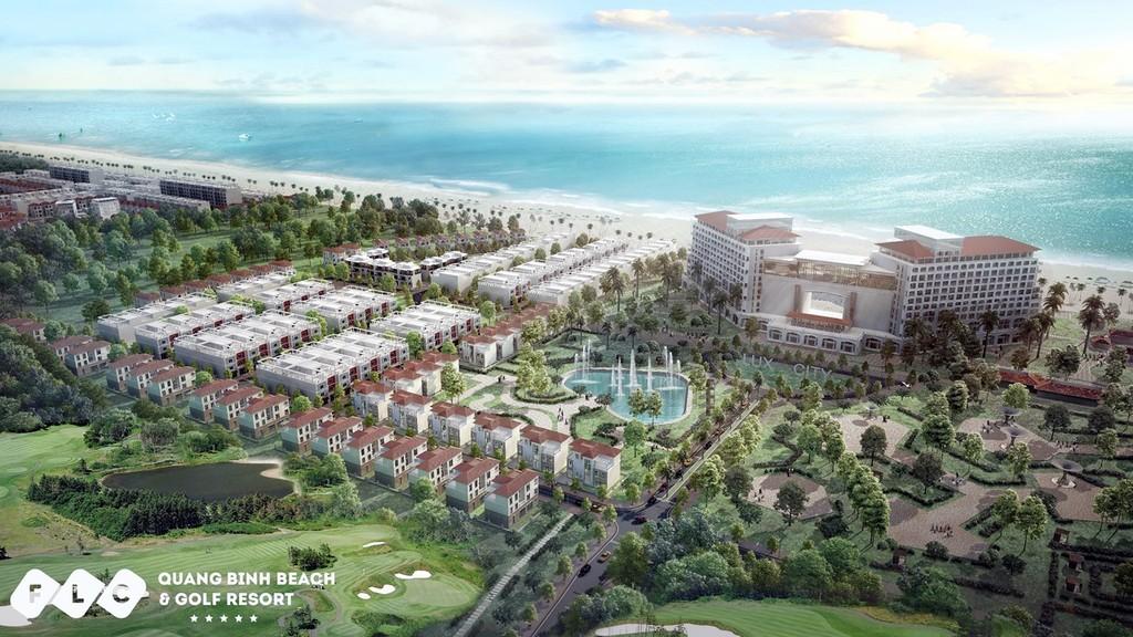 Tập đoàn FLC hợp tác với thương hiệu quản lý khách sạn hàng đầu nước Mỹ - ảnh 6