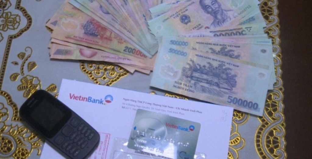 Thái Bình: Bắt đối tượng chuyên lừa đảo tiền qua Facebook - ảnh 1