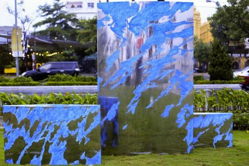Đà Nẵng lấy 6.000 m2 đất vàng mở rộng công viên APEC - ảnh 1