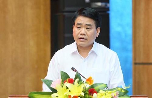 Ký túc xá nghìn tỷ ở Hà Nội được chuyển thành nhà ở công nhân - ảnh 2