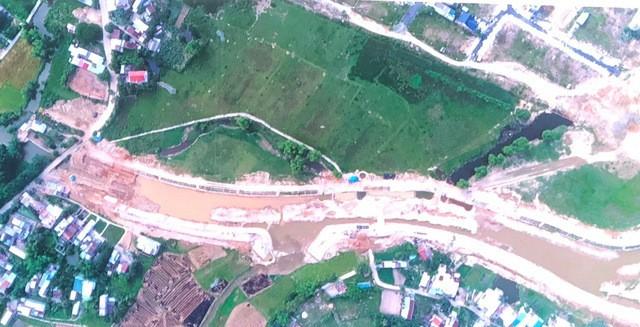 Thanh tra TP Đà Nẵng kết luận nhiều sai phạm tại các dự án ở Hoà Liên (huyện Hoà Vang, Đà Nẵng)