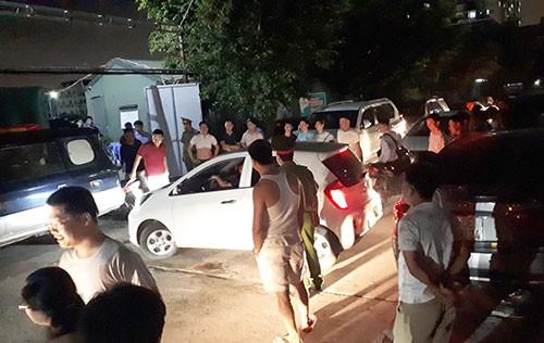 Cả nghìn dân chung cư ở Hà Nội náo loạn vì không có chỗ gửi ôtô - ảnh 1