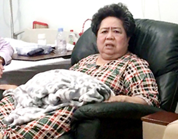 Đại gia Sáu Phấn bị đề nghị 30 năm tù - ảnh 1