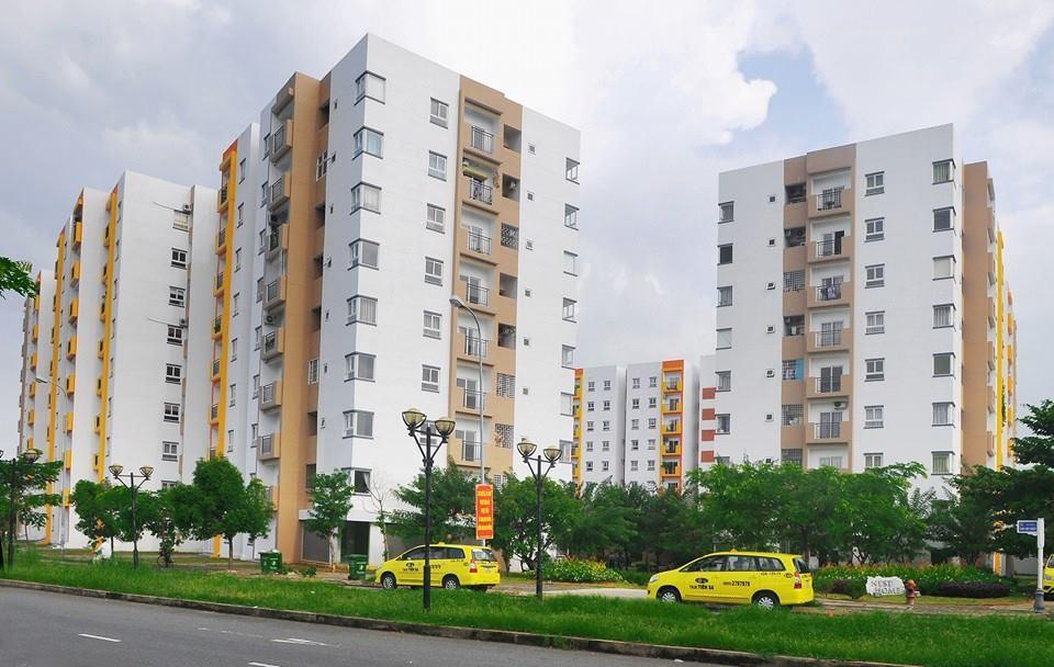 Đà Nẵng: Dành 100 tỷ đồng cho người mua nhà ở xã hội - ảnh 1