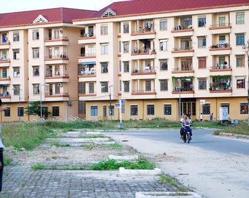 Đà Nẵng: Dành 100 tỷ đồng cho người mua nhà ở xã hội - ảnh 2