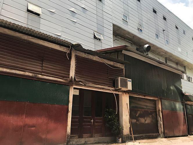 'Xẻ thịt' cho thuê hàng nghìn mét đất trung tâm quận Hoàn Kiếm - ảnh 5