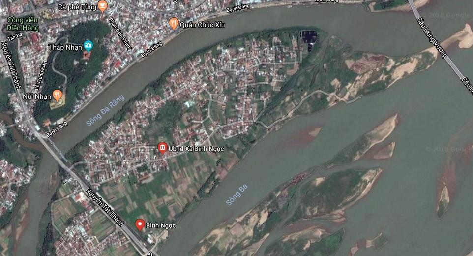 Phú Yên kêu gọi đầu tư vào Khu đô thị Ngọc Lãng