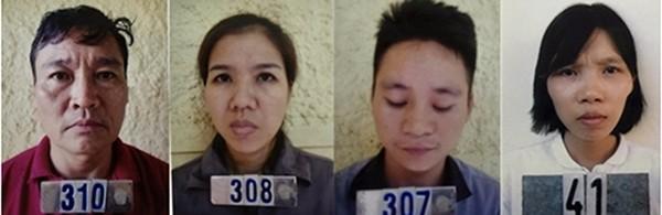 Bắt nhóm đối tượng lừa bán hàng trăm chứng chỉ nghề giả ở Hà Nội - ảnh 1