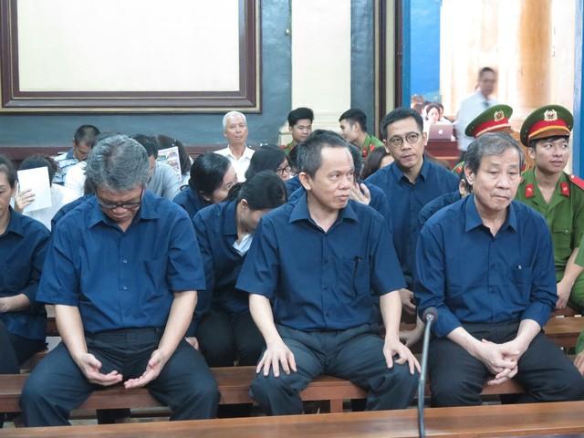 14h ngày 31/5, HĐXX sẽ tuyên án.