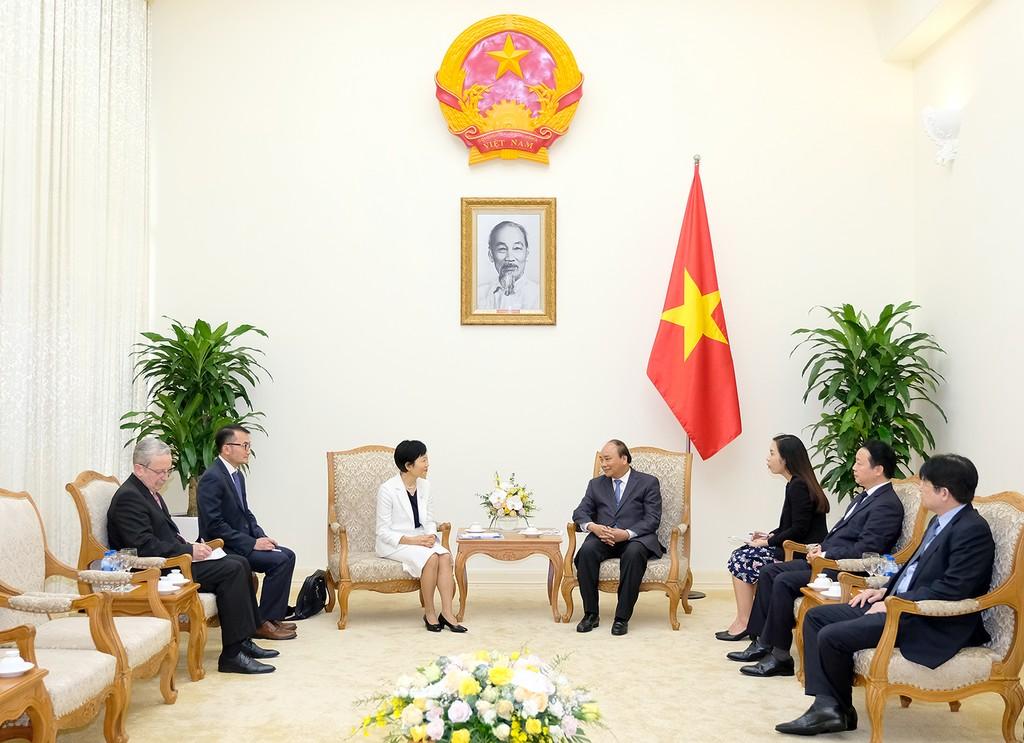 Việt Nam nỗ lực cho kỳ họp Đại hội đồng Quỹ Môi trường toàn cầu - ảnh 1