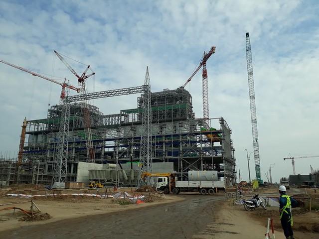 PVN phải phê duyệt điều chỉnh tăng thêm tổng mức đầu tư hơn 10.457 tỷ đồng tại dự án nhiệt điện Sông Hậu 1.