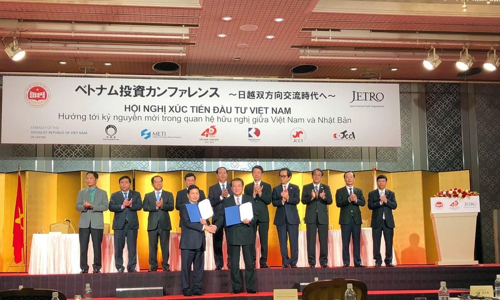FPT và Toppan Printing ký kết thỏa thuận hợp tác trong lĩnh vực chuyển đổi số