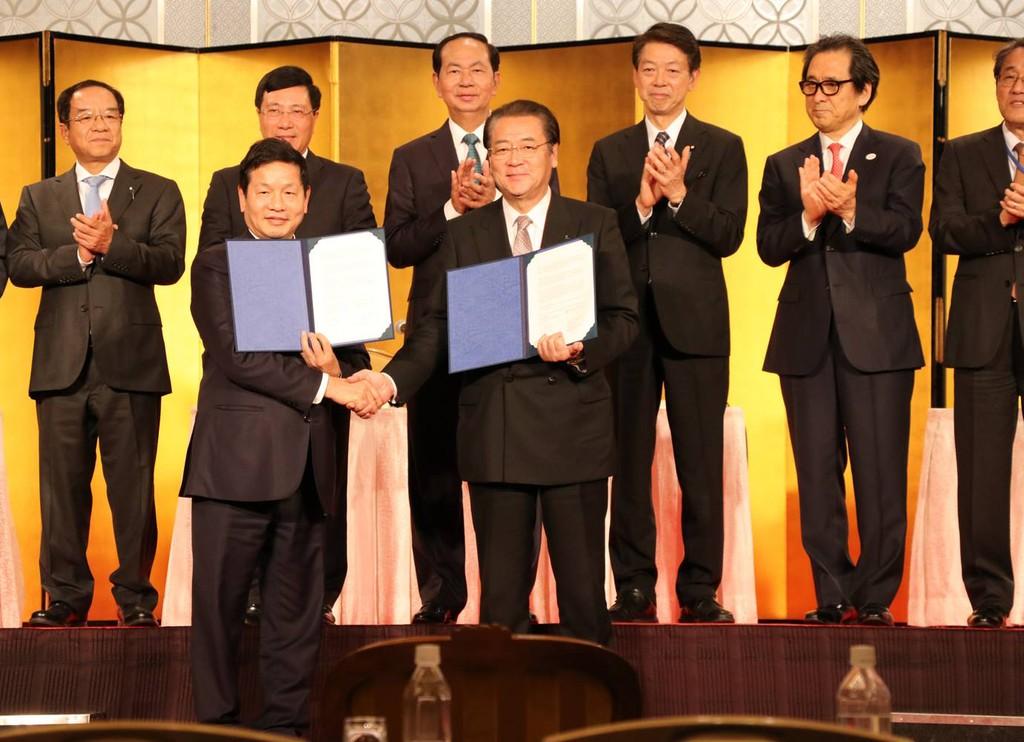 FPT chuyển đổi số cho hai doanh nghiệp 100 tuổi của Nhật Bản - ảnh 2