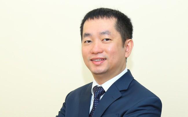 Thêm một sếp SeABank sang làm Phó Tổng giám đốc Eximbank