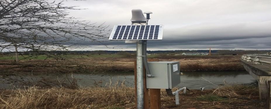 VNPT Technology phát triển thành công hệ thống quan trắc môi trường công nghệ Internet of Things  - ảnh 2