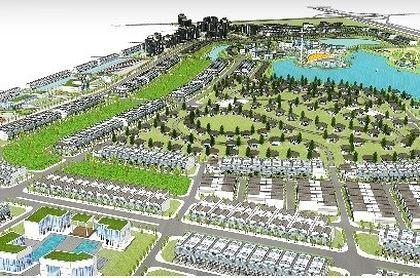 Hà Nội phê duyệt Nhiệm vụ Quy hoạch phân khu Khu vực Đồng Mai
