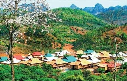 Thủ tướng phê duyệt Đề án ổn định dân cư, phát triển KT-XH vùng tái định cư thủy điện Sơn La