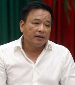Hà Nội làm hồ ngầm chống ngập 25 tỷ đồng tại chợ Hàng Da - ảnh 1