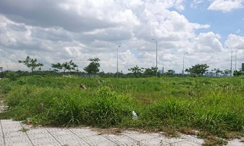 Đất nền khu Đông TP HCM.