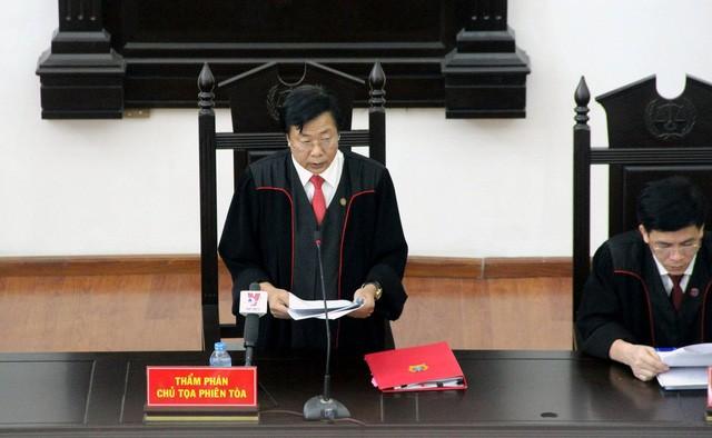 Ông Đinh Mạnh Thắng được giảm 2 năm tù - ảnh 1