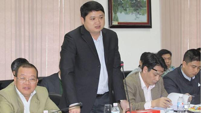 Cơ quan An ninh điều tra Bộ Công an xác định hành vi vi phạm của Vũ Đình Duy là đặc biệt nghiêm trọng.