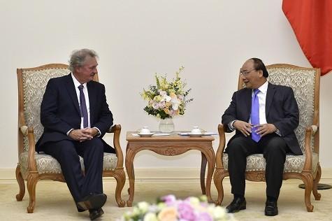 Việt Nam luôn coi Luxembourg là đối tác quan trọng - ảnh 1