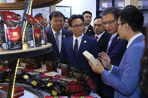 Cơ hội cho doanh nghiệp Việt từ hai hội chợ quốc tế lớn - ảnh 2