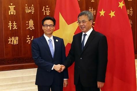 Cơ hội cho doanh nghiệp Việt từ hai hội chợ quốc tế lớn - ảnh 3