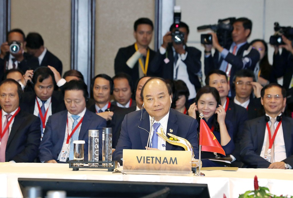 Thủ tướng: Cần cải tiến cơ chế hoạt động của ACMECS - ảnh 2