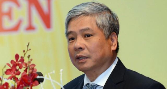 Ông Đặng Thanh Bình không thừa nhận trách nhiệm đối với hành vi vi phạm của mình.
