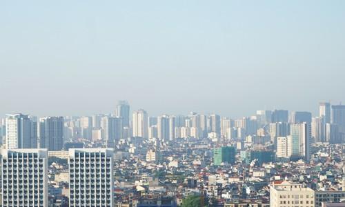 Nhiều chủ đầu tư dự án chung cư tại Hà Nội đang gặp rất nhiều khó khăn trong việc bán hàng.