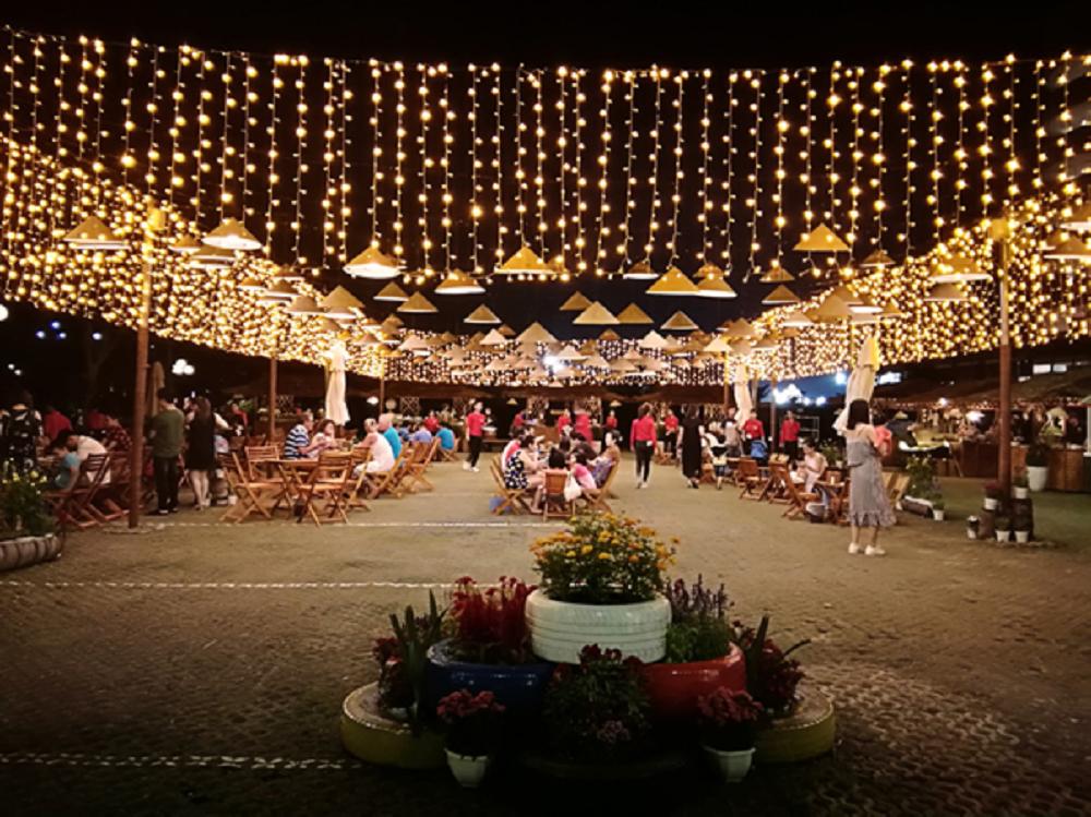 Cho một mùa hè lý thú cùng cả gia đình với gói nghỉ dưỡng Happy Family từ Tập đoàn FLC - ảnh 4