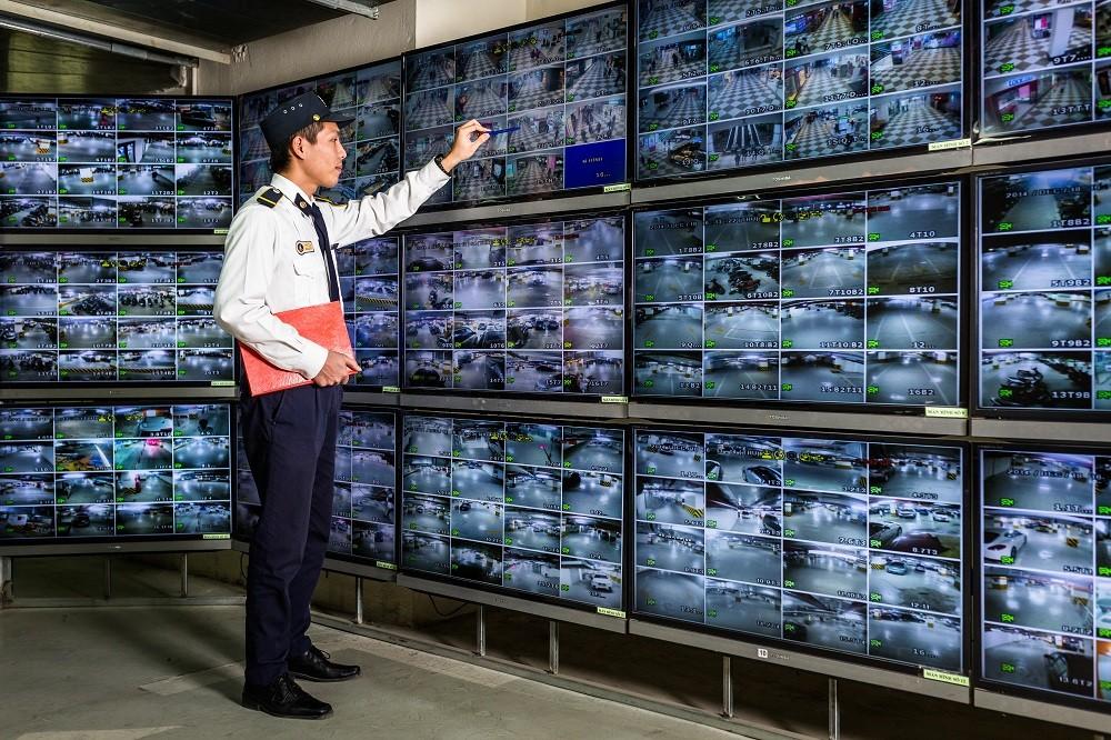 Vinhomes đầu tư 500 tỷ nâng cấp toàn diện hệ thống PCCC và an ninh - ảnh 1