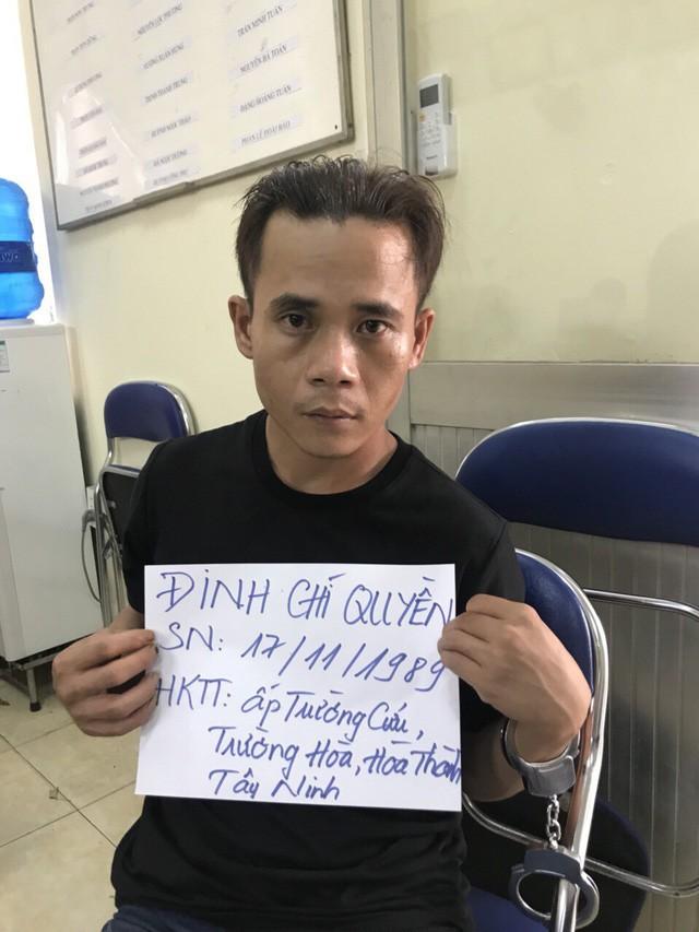 Quảng Nam: Bắt nhóm lừa đảo qua điện thoại gần 7 tỉ đồng - ảnh 4