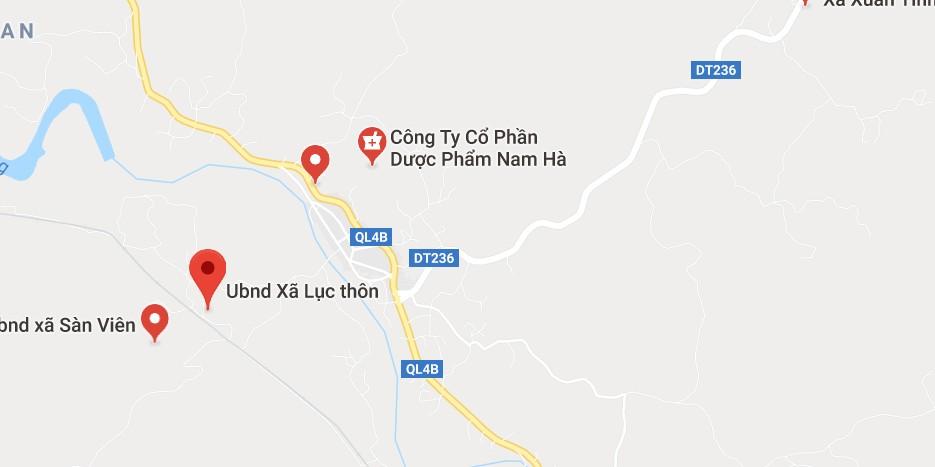 Lạng Sơn: Duyệt đề xuất dự án BT hơn 300 tỷ đồng