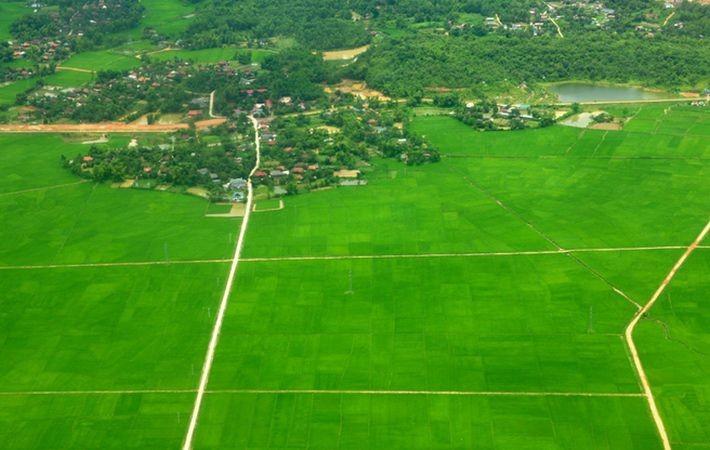 Chính phủ điều chỉnh quy hoạch sử dụng đất tỉnh Điện Biên