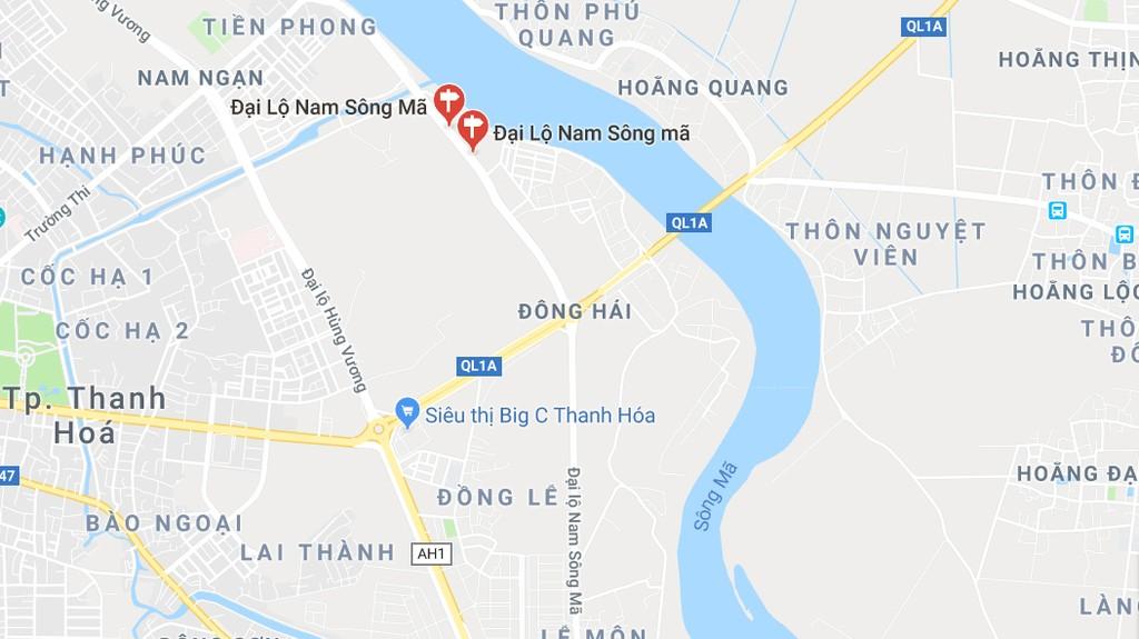 Thanh Hóa chỉ định nhà đầu tư dự án khu đô thị 4.190 tỷ đồng