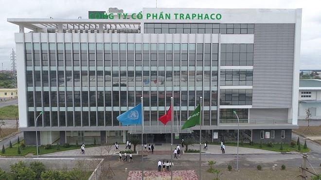 Tập đoàn Daewoong và Mirae Asset đề cử người vào HĐQT Traphaco