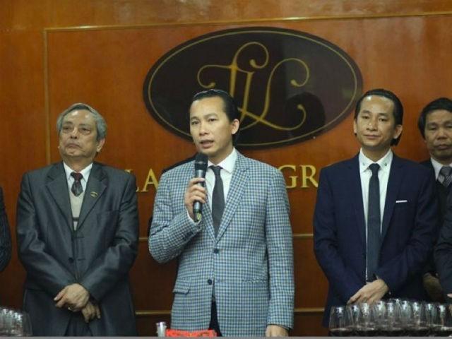 Đại gia Lê Văn Vọng bất ngờ thoái vốn khỏi Tập đoàn Lã Vọng và công ty Ngôi nhà mới