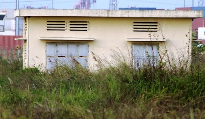 Dự án gần 320 tỷ đồng bị bỏ hoang ở Hải Phòng - ảnh 9