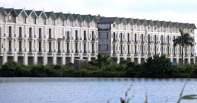 Dự án gần 320 tỷ đồng bị bỏ hoang ở Hải Phòng - ảnh 2