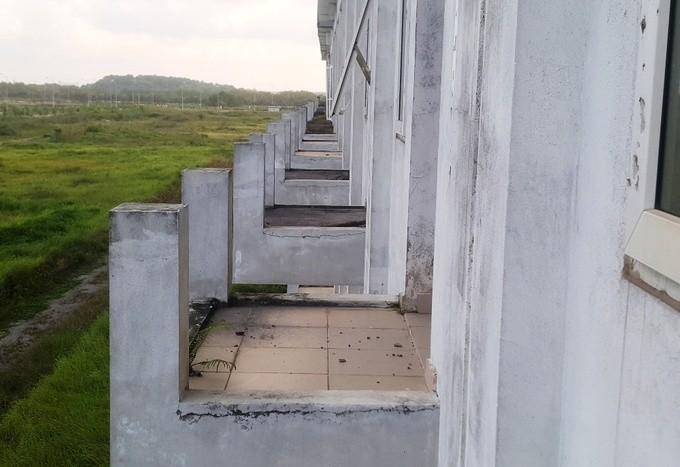 Dự án gần 320 tỷ đồng bị bỏ hoang ở Hải Phòng - ảnh 8