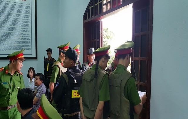 Đắk Nông: Xét xử vụ tranh chấp đất đai khiến 3 người chết, 13 người bị thương - ảnh 1