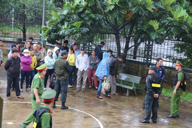 Đắk Nông: Xét xử vụ tranh chấp đất đai khiến 3 người chết, 13 người bị thương - ảnh 2